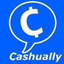 Cashually