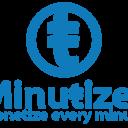 Minutizer logo png